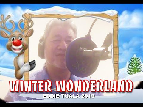 WINTER WONDERLAND (Cover)