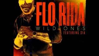 Flo Rida - Wild Ones (feat. Sia)  HD