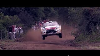 Citroën Racing - Lo Mejor del Rally de Argentina