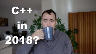 Video Should you Learn C++ in 2018? download MP3, 3GP, MP4, WEBM, AVI, FLV Juli 2018