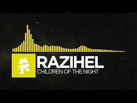 [Bounce] - Razihel - Children Of The Night [Monstercat Release] poster