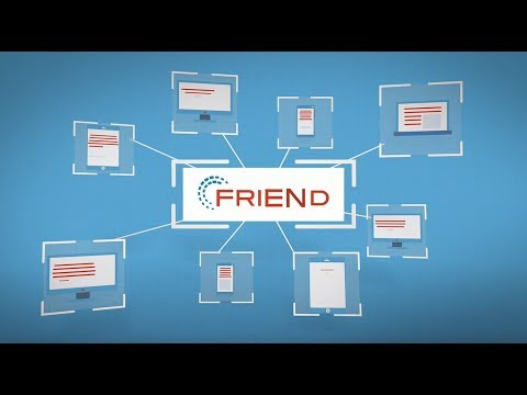 FriendUP ICO - Presale Live Now
