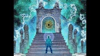 Ваш внутренний ребёнок - дитя Вселенной 2018  Иешуа через Памелу Криббе