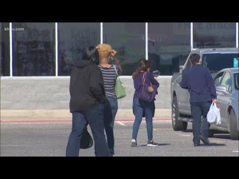 Robbers Prey On Victims At Katy Mills Mall, Walmart