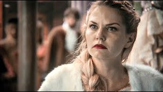 "Princess Emma: ""Mercy, Please"" (Once Upon A Time S6E10)"