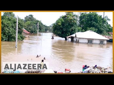 🇳🇬 Nigeria floods kill 100 people across 10 states | Al Jazeera English
