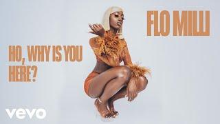 Flo Milli - Pussycat Doll (Audio)