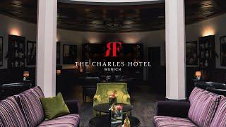 The Charles Hotel: Social Media Clip