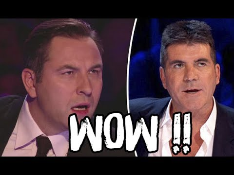 Thumbnail: TOP 10 Auditions Singing SURPRISES & EMOTIONAL Worldwide | You Never Forget