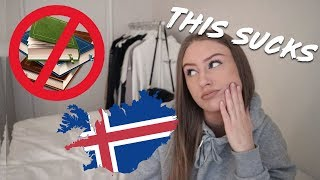 The WORST things about living in Iceland