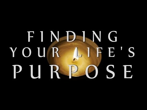 Hypnosis for Finding Your Life's Purpose (Higher Self Guided Meditation Spirit Guide)