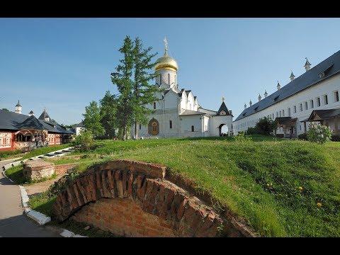 Саввино-Сторожевский монастырь. Лучше один раз увидеть