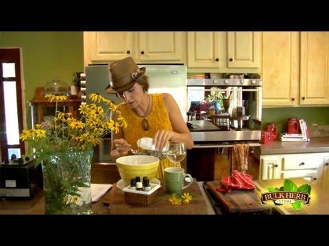 Natural Laundry Detergent - Shoshanna's Kitchen - Episode 123