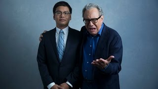 Lewis Black Says F#%! Voter Suppression