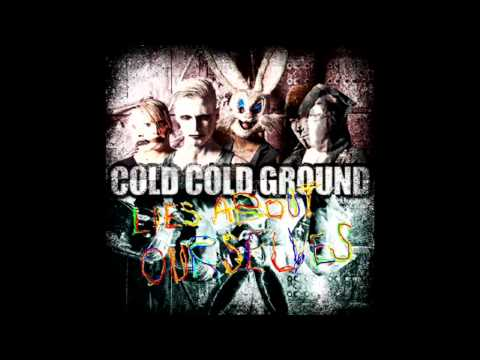 Cold Cold Ground: Lies About Ourselves (full album)