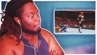 Baixar 100 Unsung Holy Sh*t Moments In WWE History! (Vol. 11) REACTION!!!