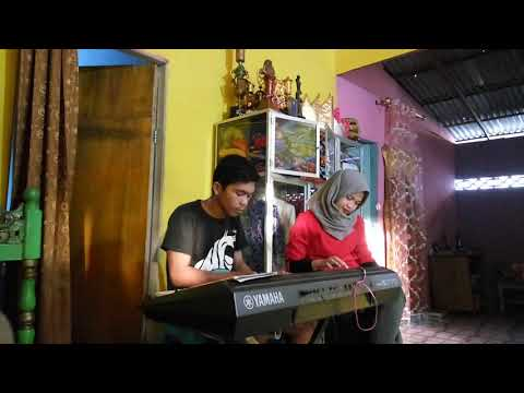 Akad - payung teduh (cover ) Momon Reza DARRAS
