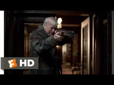 My Bloody Valentine (5/9) Movie CLIP - Aiming at Shadows (2009) HD