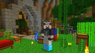 Minecraft - HermitCraft #11: Lavafall Catch Basin