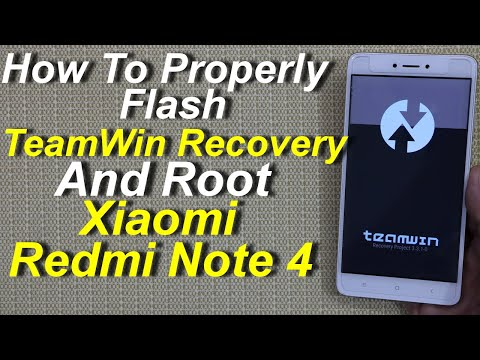 Hello Geeks! In this Video I have shown you all how to unlock the bootloader of Redmi Note 4 and als.