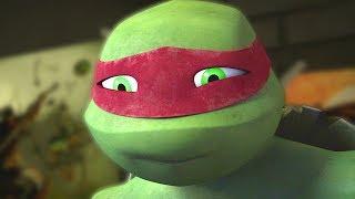Teenage Mutant Ninja Turtles Legends - Part 183 - HD 1080p