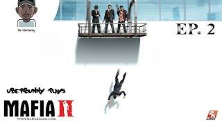Mafia II | CHAPTER 2 - Home Sweet Home | Episode 2 (2K)