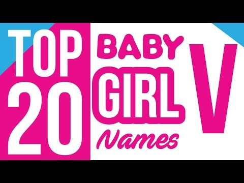 Baby Girl Names Start with V, Baby Girl Names, Name for Girls, Girl Names, Unique Girl Names, Girls
