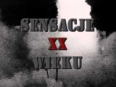 Sensacje XX Wieku - Program Radiowy - Duch ze Scapa Flow