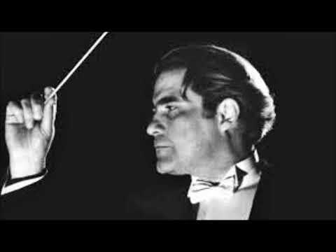 "Dvorak ""Symphony No 9"" Joseph Keilberth"