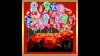 С днем рождения Антонина