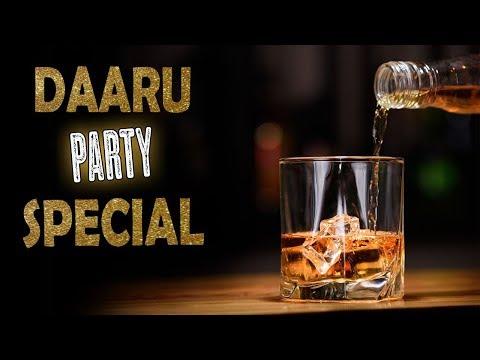 Daaru Party Special Songs | Video Jukebox | New Punjabi Dj Party Songs 2018 | White Hill Music
