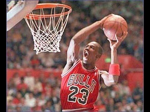 offer discounts most popular official store Michael Jordan's Top 10 Game Dunks