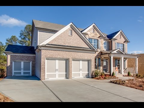 Meadows at Mill Creek Model, Buford, GA 30519