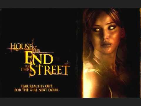 House at the End of the Street - End credits song/music (Bonobo -