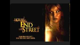 "House at the End of the Street - End credits song/music (Bonobo - ""All in Forms"")"