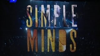 "Simple Minds - ""Live At The Olympia Paris, October 31 1995"" (720p Version)"