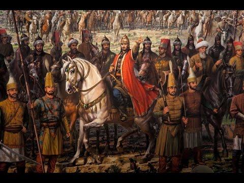 Mehmed The Conqueror Dracula Untold