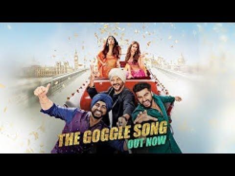 Ⓗ Mubarakan : The Goggle Song | Anil Kapoor, Arjun Kapoor, Ileana D'Cruz, Athiya Shetty Amaal Mallik