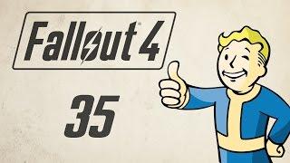 Прохождение Fallout 4 - часть 35 Пропавшая собака