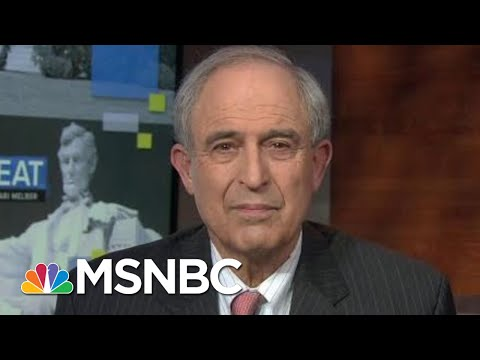 Michael Cohen's Advisor: President Trump Should Be 'Indicted' | The Beat With Ari Melber | MSNBC