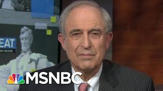 Michael Cohen's Advisor: President Trump Should Be \'Indicted\' | The Beat With Ari Melber | MSNBC