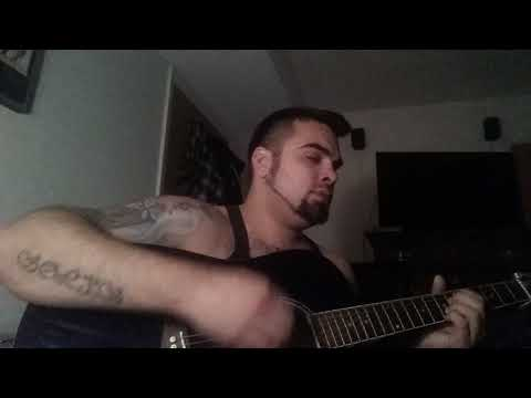 Kane Brown - Heaven Acoustic Cover