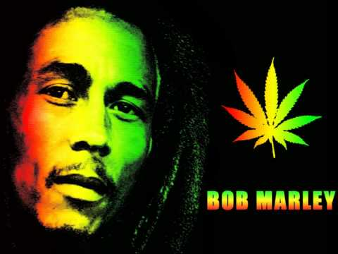 Bob Marley - Red Wine