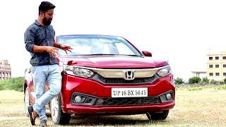 Honda Amaze Long Term Review - आपके हर सवाल का जवाब