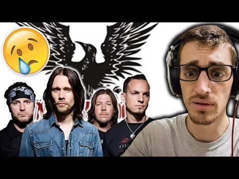 HipHop Heads FIRST TIME Hearing ALTER BRIDGE: Blackbird REACTION