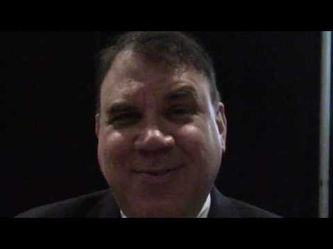 Interview With Alan Grayson at Netroots Nation 2016