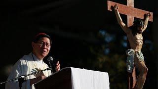 في قمة الفاتيكان: كاردينال يعتذر عن التستر على اعتداءات الأساقفة الجنسية …