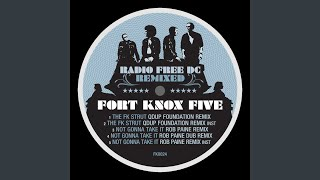 Play The Fk Strut (Qdup Foundation Remix)