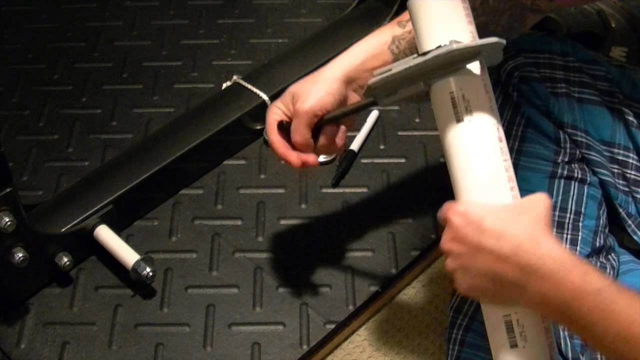 How to make a barbell 69