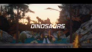 [DM]KaM! V.3 - Dinosaurs